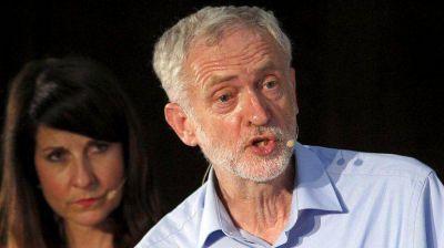 Kelpers tildaron de hip�crita al flamante l�der del Partido Laborista