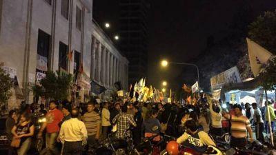Por unanimidad, la Corte dio por válida la elección en Tucumán