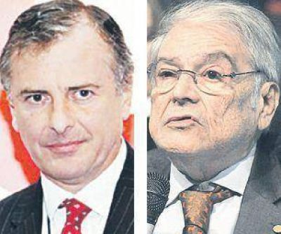 Se renueva la UIA: entra Kaufmann, sale Méndez