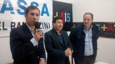 "Fabio Sorchilli: ""Queremos unir a los bonaerenses"""