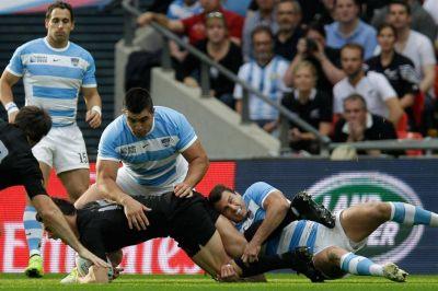 Mundial de Rugby: los Pumas asustaron a los All Blacks, pero no pudieron resistir
