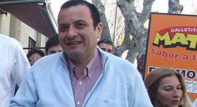 """Leonis admitió que el caso Niembro """"repercutió en forma negativa"""""""