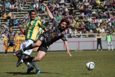 Aldosivi se asegur� la permanencia en Primera y sue�a con la Copa Sudamericana