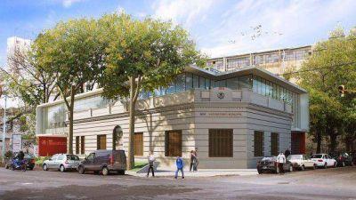 Centro de Salud N°1: las obras comenzarían a fines de octubre