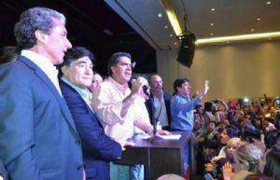 Capitanich venció a Zdero y será el intendente de Resistencia tras cuatro gobiernos radicales