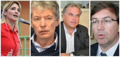 Resultados de Diputados: el FCHMM obtuvo nueve, Vamos Chaco siete y Aurelio Díaz, del PO, otra vez quedó en la puerta