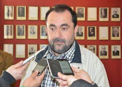 Ortíz propone crear un Consejo de Producción local