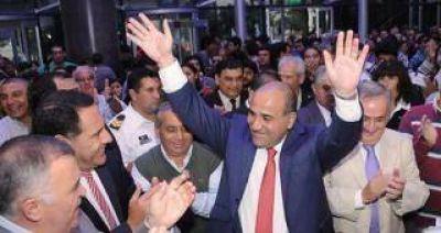 Tucumán: Para la Corte Suprema las elecciones son válidas