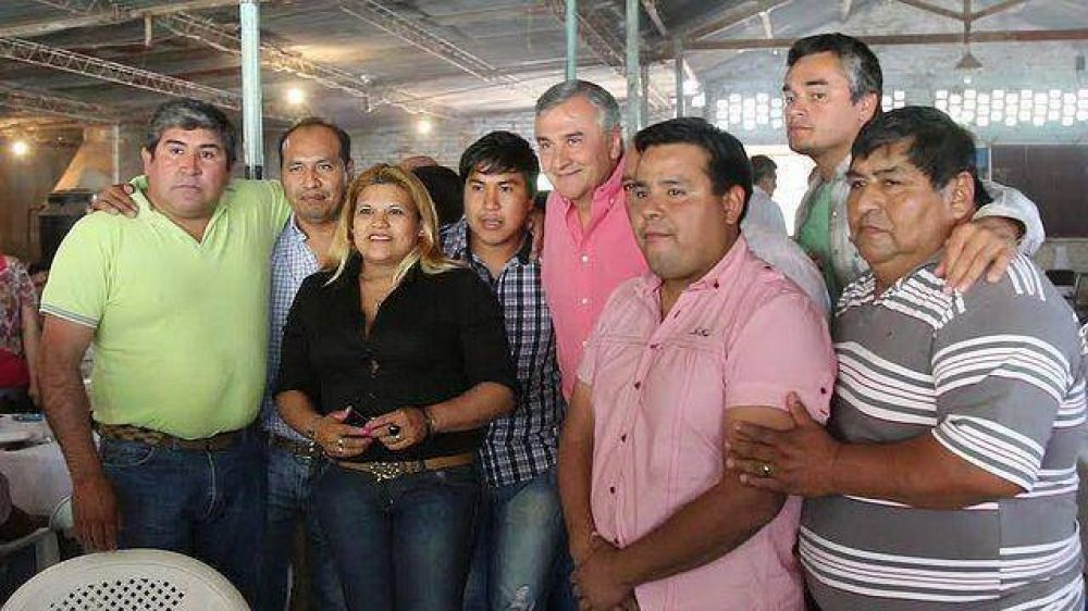 Morales dice que terminará con la discriminación
