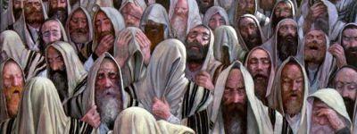 Desde el martes a la noche el mundo judío conmemorará el Día del Perdón, una jornada de ayuno y contrición