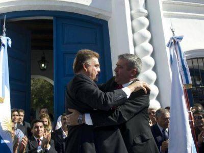 Intendentes electos denunciaron a Cano y Amaya por sedición