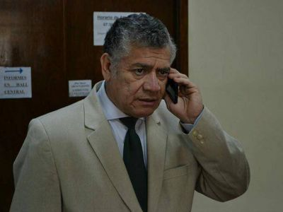 Aseguran protecci�n de datos en las elecciones de Godoy Cruz