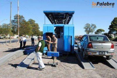 Llega la Planta de Verificaci�n T�cnica Vehicular a Villalonga
