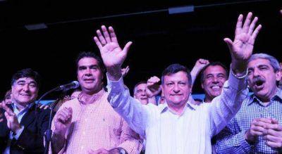 El kirchnerismo ganó en Chaco y le sacó 13 puntos de diferencia a toda la oposición