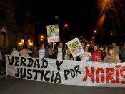 Caso Marisol: Se realizó una nueva marcha encabezada por sus hermanos