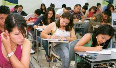 Bajó el analfabetismo pero San Juan aún está sobre la media nacional