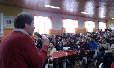 FORJA tuvo su primer encuentro político provincial después de las elecciones