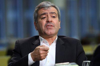 José Cano denunció un hecho intimidatorio en la casa de su madre