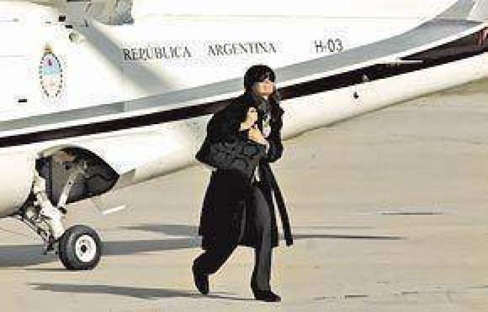La discusión por la designación de Kirchner en Unasur deberá esperar