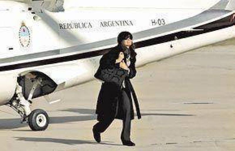 La discusi�n por la designaci�n de Kirchner en Unasur deber� esperar