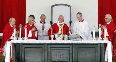 La segunda misa del papa Francisco en Cuba, en imágenes