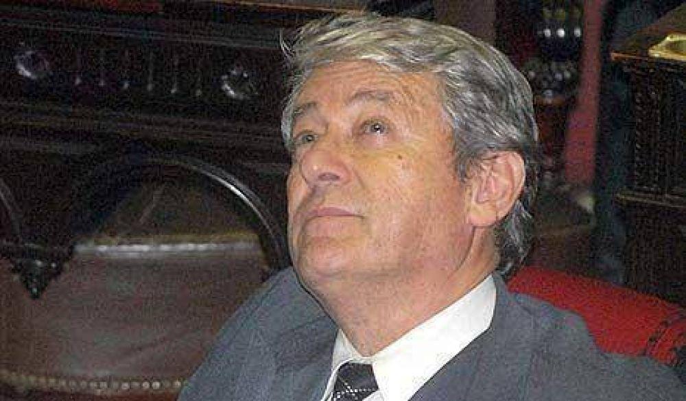 """Kunkel """"no descarta pedir el retiro de las concesiones"""" por el tarifazo"""