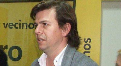 """Según Mércuri, el caso Niembro """"no repercute en las encuestas"""""""