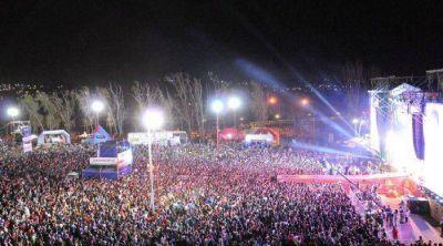 Fiesta de la Primavera: Carlos Paz fue la capital de la juventud