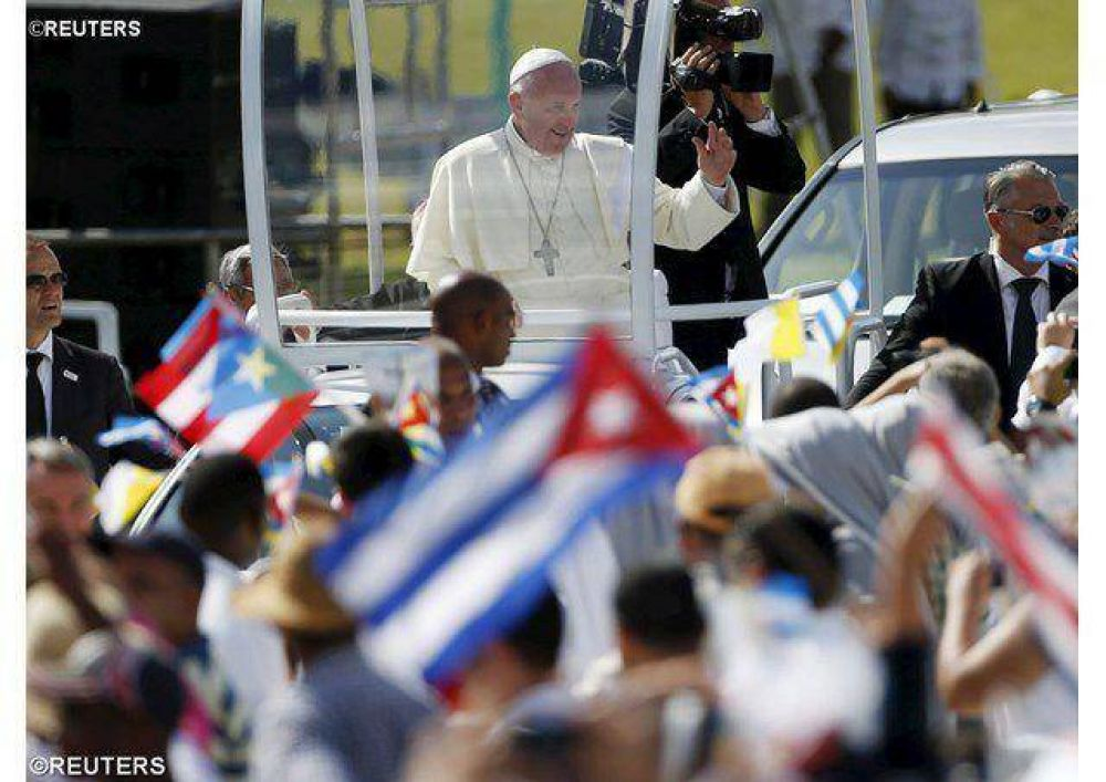 Vocación de Cuba en la Cultura del Encuentro