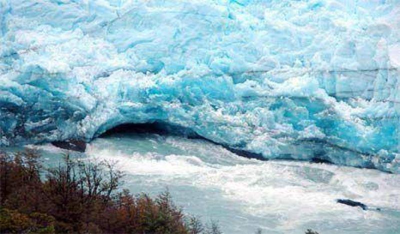 Un grupo de legisladores intentará reimpulsar una ley de glaciares