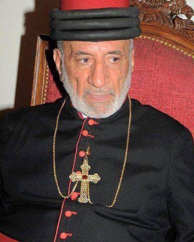Papa Francisco a Patriarca asirio: Que Dios conceda fortaleza a los cristianos perseguidos