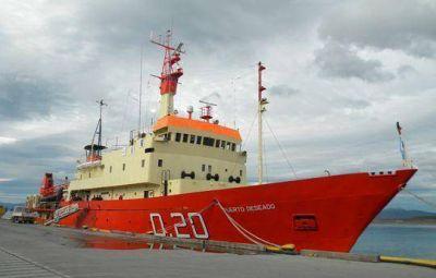 Denuncian da�o �irreparable� a la investigaci�n pesquera