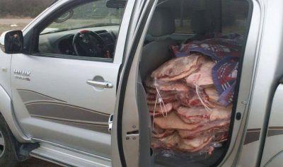 La Pampa pidió el ingreso de carne con hueso al sur del Río Colorado