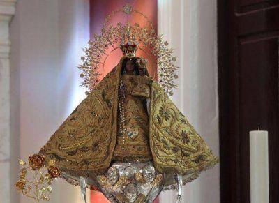 «Haz de Cuba un hogar de hermanos», el ruego del Papa a la Virgen