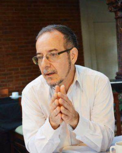 Martínez: Pese a la derrota, Vamos Chaco hizo una excelente elección