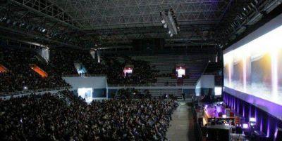 Vuelve a Mar del Plata la convención de diseño más grande del mundo