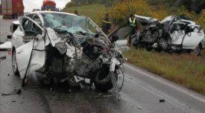 """""""En lo que va del año tenemos más de 150 muertes por accidentes viales"""""""
