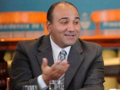 Manzur será proclamado gobernador electo