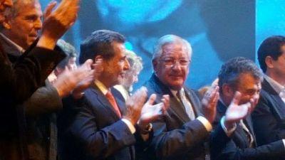 Beder afirm� que Scioli rompe el pesimismo de los medios y crea esperanza