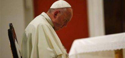 El papa Francisco se reúne con familias en Cuba: