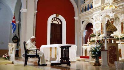 Lo que el Papa deja en Cuba y lo que busca en Estados Unidos