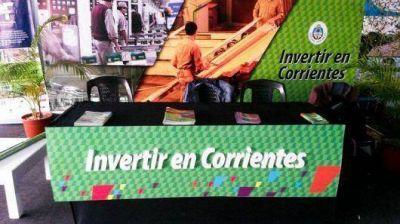 Empresarios misioneros analizan invertir en Corrientes