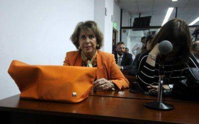 Pidieron la absolución de María Julia Alsogaray en la causa por sobresueldos