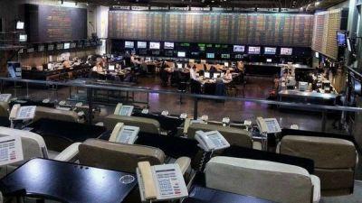 Una medida para controlar al dólar hunde bonos y acciones