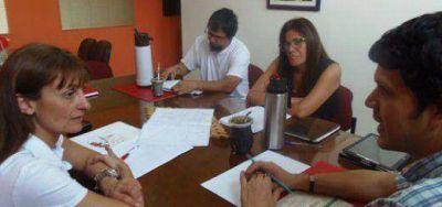 CONIN: analizan el avance de la implementación en Misiones