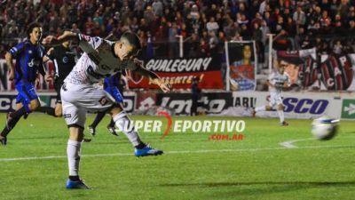 Patronato buscará volver a la punta ante Guillermo Brown de Puerto Madryn