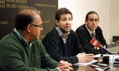 Lanzaron plan de ayuda a las 383 familias que viven de la actividad de cirujeo en Río IV