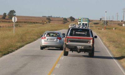 Obras en Ruta 9, 19 y 158, contempladas en el Presupuesto Nacional 2016