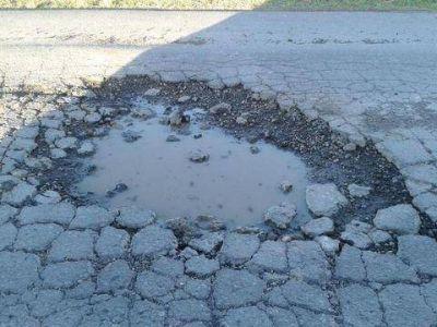 Inquietud por la falta de obras en la Ruta 30