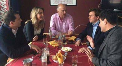 Cumbre de candidatos de Macri en el Conurbano tras el caso Niembro